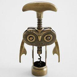 Hootch Owl Corkscrew