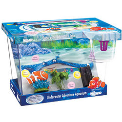 Finding Nemo Big Eye Aquarium Kit