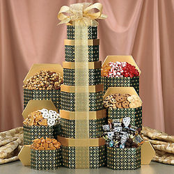 Chocolate Mountain and More Gift Tower