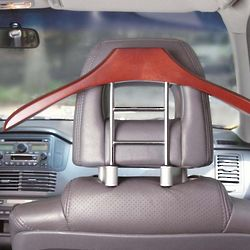 Car Butler Wood Hanger
