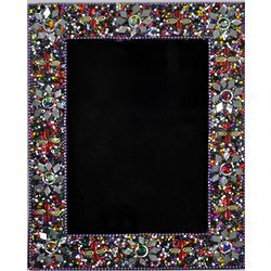 Confetti Bead Photo Frame