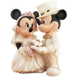 Minnie Mouse's Dream Lenox Cake Topper