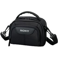 Sony Camcorder Soft Carrying Case