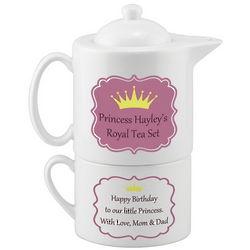 Princess Royal Tea Set