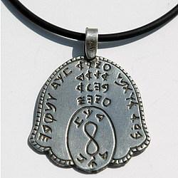 Love & Passion Amulet