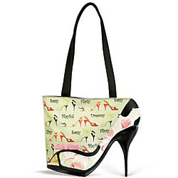 If the Shoe Fits Handbag