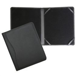 Leather iPad Holder