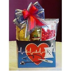 Get Well Rx Gift Box