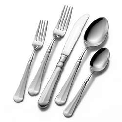 French Countryside 45 Piece Flatware Set