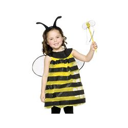 Child's Bee Costume