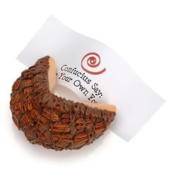 Pecan Lover's Baby Giant Fortune Cookie