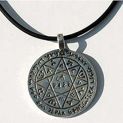 Protection & Safety Amulet