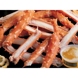 Alaskan King Crab Legs - 4 Lbs.