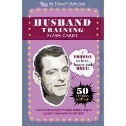 50 Husband Training Flash Cards