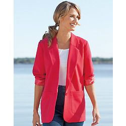 Women's Lightweight Summer Jacket