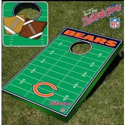 Chicago Bears Tailgate Toss