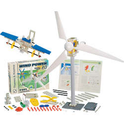 Wind Power 2.0 Kit