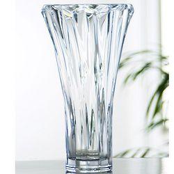 Galway Valencia Crystal Vase