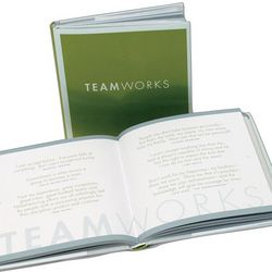 Teamworks Gift of Inspiration Series Book