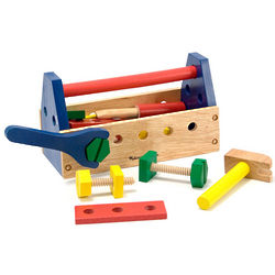 Take-Along Tool Kit Toy
