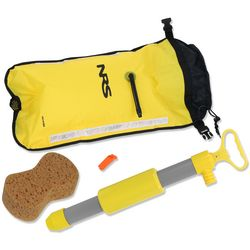 Basic Kayak Touring Safety Kit