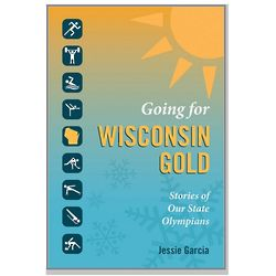 Going for Wisconsin Gold Book
