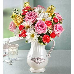 Large Touch of Elegance Bouquet