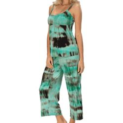 Rainforest Cami Pajamas