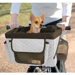 Buddy Front Bike Pet Basket