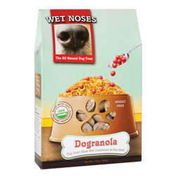 Organic Dogranola Dog Treats
