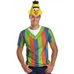 Adult's Sesame Street Bert Costume