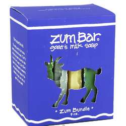 Goat's Milk Soap Bundle