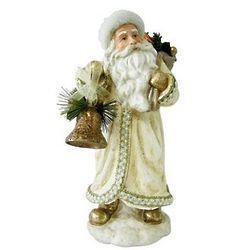 Victorian Style Santa Figurine