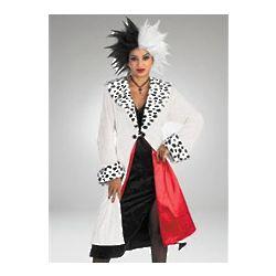 Cruella De Ville Prestige Costume