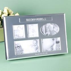 Personalized Baby Album Keepsake Box
