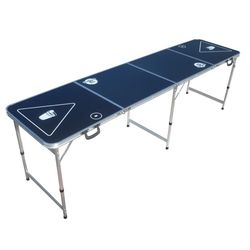 Go Pong Portable Beer Pong Table