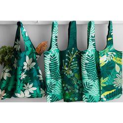 Botanica Reusable Market Bags