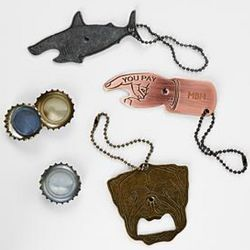 Hand Held Bottle Opener Set