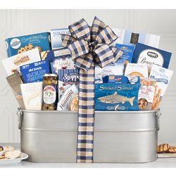 Kosher Feast Gift Basket