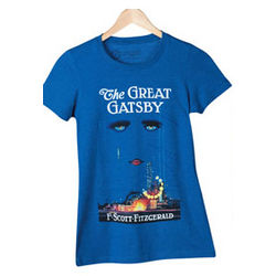 The Great Gatsby Women's T-Shirt