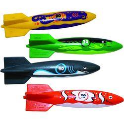Toypedo Bandits Pool Toy