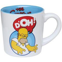 The Simpsons D'oh Ceramic Mug