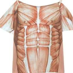Muscles T-Shirt