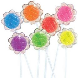 Sunflower Twinkle Pops Assorted Flavors, 40 Pieces