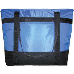 The River Large Insulated Tote Bag