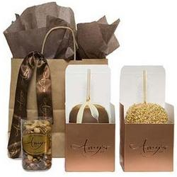 Gourmet Caramel Apple Gift Pack