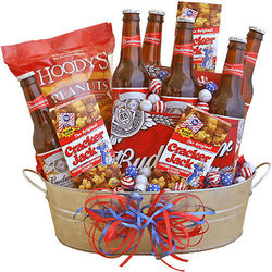 Dad's Party Beer Bucket
