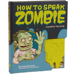 How to Speak Zombie Electronic Manual
