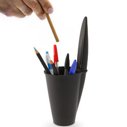 BIC Pen Lid Pen Holder