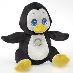 Penguin Flashlight Friend